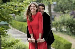 Alice Taglioni: 'J'accepte aussi un rôle pour faire plaisir aux gens que j'aime'