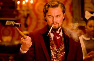 Django Unchained : DiCaprio pourri dans le western déjanté de Tarantino