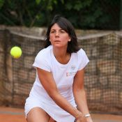 Roland-Garros : Estelle Denis et Cyril Hanouna favoris d'un tournoi unique