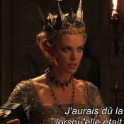 Blanche-Neige et le chasseur : Pourquoi Charlize Theron est une actrice dingue