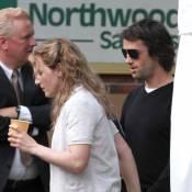 Kate Winslet soutenue par son chéri Ned Rocknroll pour un beau rôle de mère