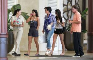 Brandon Jenner et Leah Felder : Mariage de rêve sur une plage à Hawaï