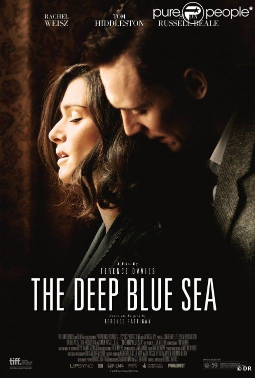 The Deep Blue Sea [DVDRiP]
