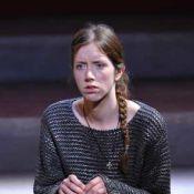 Sara Giraudeau se confie sur son père, sa dépression et son adolescence