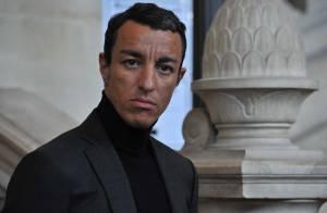 Karim Achoui, accusé de violences conjugales, est relaxé