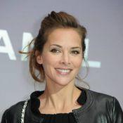 Melissa Theuriau : ''Léon parle à Florence Cassez au téléphone''