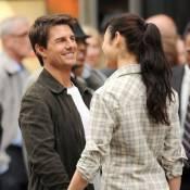Oblivion : Tom Cruise et Olga Kurylenko, amoureux dans un film mystérieux