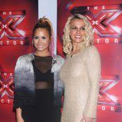 Britney Spears et Demi Lovato : Fantaisies capillaires aux auditions de X Factor