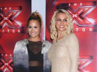 Britney Spears et Demi Lovato : Fantaisies capillaires aux auditions de X Factor