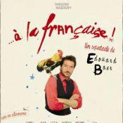 Edouard Baer dirige la ''première fois'' de Leïla Bekhti et Vincent Lacoste