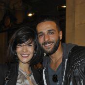 Mélanie Doutey et Maxim Nucci, héros 'Juste humains'...
