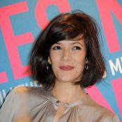 Les Nuits en or: Mélanie Doutey radieuse face à Anne Parillaud, superbe à 52 ans