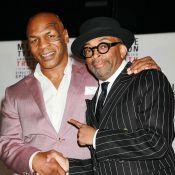 Mike Tyson débarque à Broadway, et avec Spike Lee !