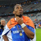 Didier Drogba : Une préretraite dorée en Chine pour 32 millions d'euros