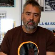 Luc Besson et son école de cinéma : Le site des inscriptions totalement saturé !