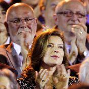 Valérie Trierweiler : ''Ségolène Royal... je fais avec''