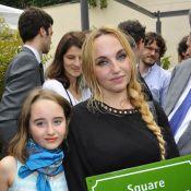 Alain Bashung : Sa fille Poppée et Chloé Mons lui rendent hommage dans la joie