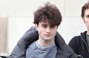 Daniel Radcliffe révèle la maladie rare qui le fait souffrir