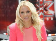 Britney Spears, au top du sex-appeal, s'impose face aux stars de la pop