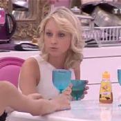 Secret Story 6 : Virginie ouvre les yeux sur la relation Caroline-Kevin...