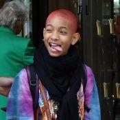 Willow Smith : Le piercing qui choque tout le monde !
