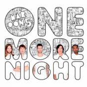 Maroon 5, le clip de 'One More Night' : Minka Kelly brise le coeur d'Adam Levine