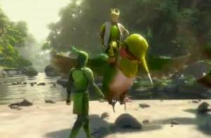 La bande-annonce de Là-haut, des studios Pixar  - Purepeople