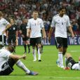Sami Khedira (numero 6) durant la demi-finale de l'Euro 2012 perdue par l'Allemagne face à l'Italie, le 28 juin 2012 à Varsovie, en Pologne