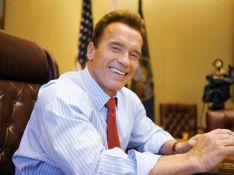 Schwarzenegger Président ?