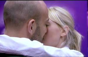 Secret Story 6 : Un anniversaire et tendres retrouvailles pour Kevin et Virginie