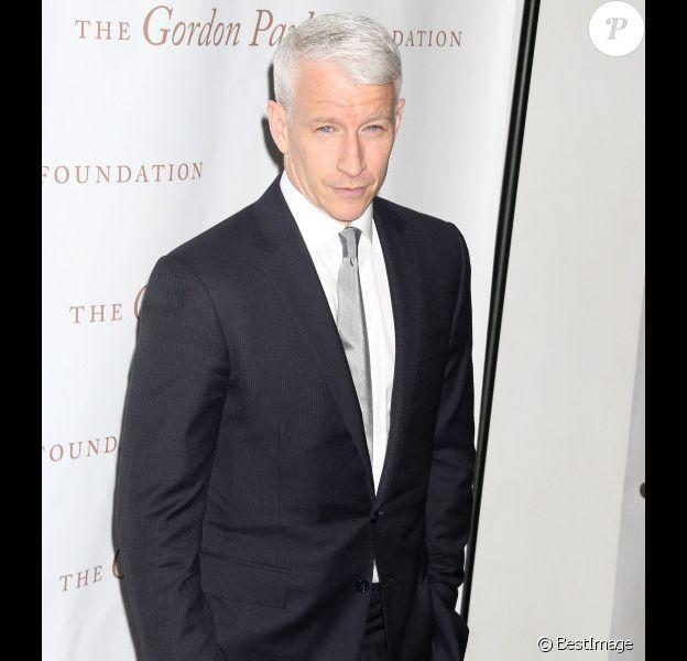 Anderson Cooper, en juin 2012 à New York.