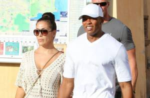 Dr Dre : Vacances au soleil à Saint-Tropez avec sa femme, en attendant l'album