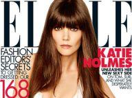 Katie Holmes : Divorcée et métamorphosée, elle prépare son show !