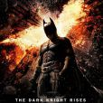 The Dark Knight Rises  de Christopher Nolan, en salles le 25 juillet.