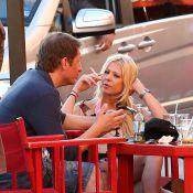Stephen Dorff et Tara Reid : Les deux acteurs profitent à fond de Saint-Tropez
