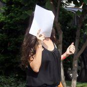 Demi Moore : Après l'épreuve, elle est de retour au travail en toute discrétion