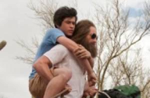 Goats : David Duchovny métamorphosé et poilu pour son retour au cinéma