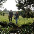 Image du film  Cornouaille  avec Samuel Le Bihan et Vanessa Paradis