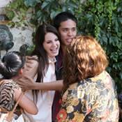 Lana Del Rey : Disponible et accessible, ses fans l'adorent