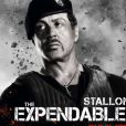 Sylvester Stallone dans  Expendables 2.