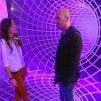 Kevin retrouve Caroline dans l'hebdo de Secret Story 6 le vendredi 13 juillet 2012 sur TF1
