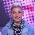 Nadège dans l'hebdo de Secret Story 6 le vendredi 13 juillet 2012 sur TF1