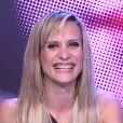 Audrey dans l'hebdo de Secret Story 6 le vendredi 13 juillet 2012 sur TF1