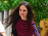 Katie Holmes : Célibataire épanouie, elle prend soin de Suri, triste et perdue