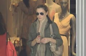Letizia d'Espagne méconnaissable : Un look bohème pour une virée shopping