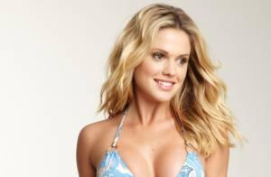 Chelsea Salmon : la blondinette ultra sexy ose les bikinis les plus fous