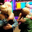 Les retrouvailles, c'est maintenant. Image extraite du clip  Settle Down  de No Doubt, juillet 2012.