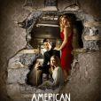 Connie Britton dans  American Horror Story.