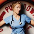Eddie Falco dans  Nurse Jackie.