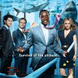 Don Cheaddle dans  House of Lies.